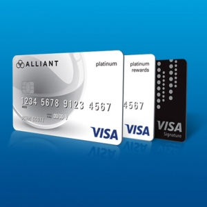 Alliant has the perfect card for you!