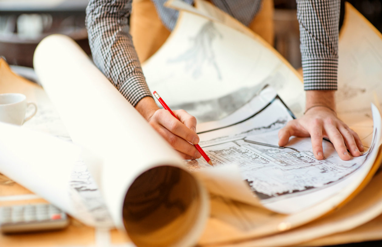 The best home remodeling contractor can help you update your house.