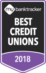 Best Credit Unions 2018 - MyBankTracker