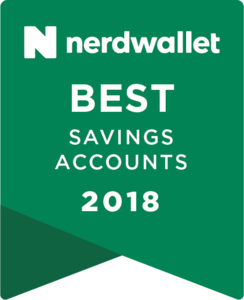 Best Savings Accounts 2018 - NerdWallet