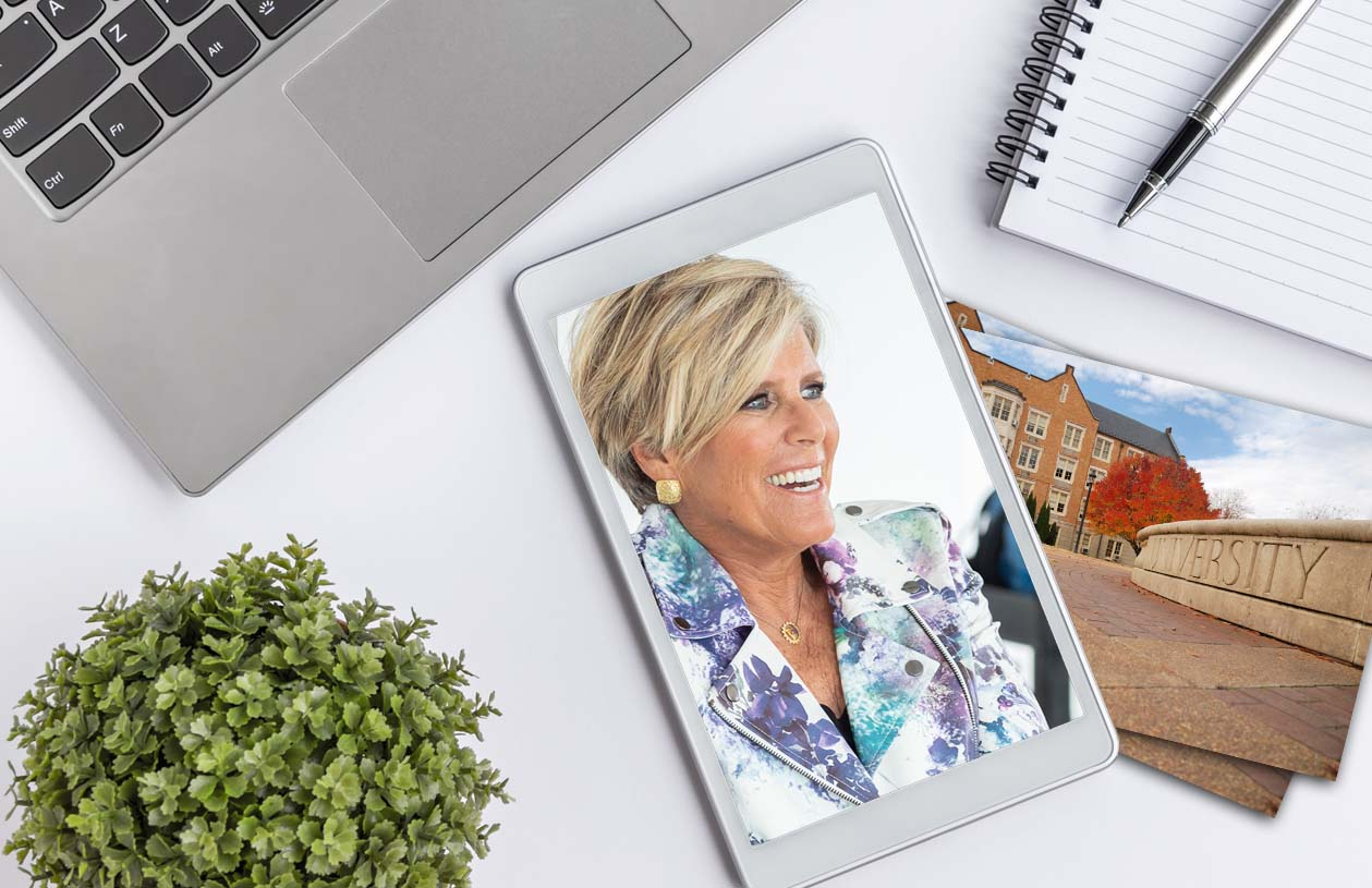 How (much) to pay for college by Suze Orman