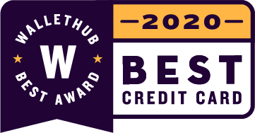 Best Credit Cards of 2020 - WalletHub