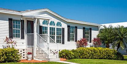Manufactured Housing Communities