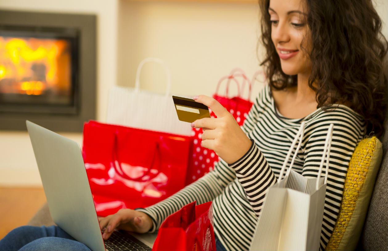 Holiday shopping can impact your credit score