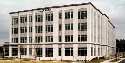 Jeld Wen Headquarters