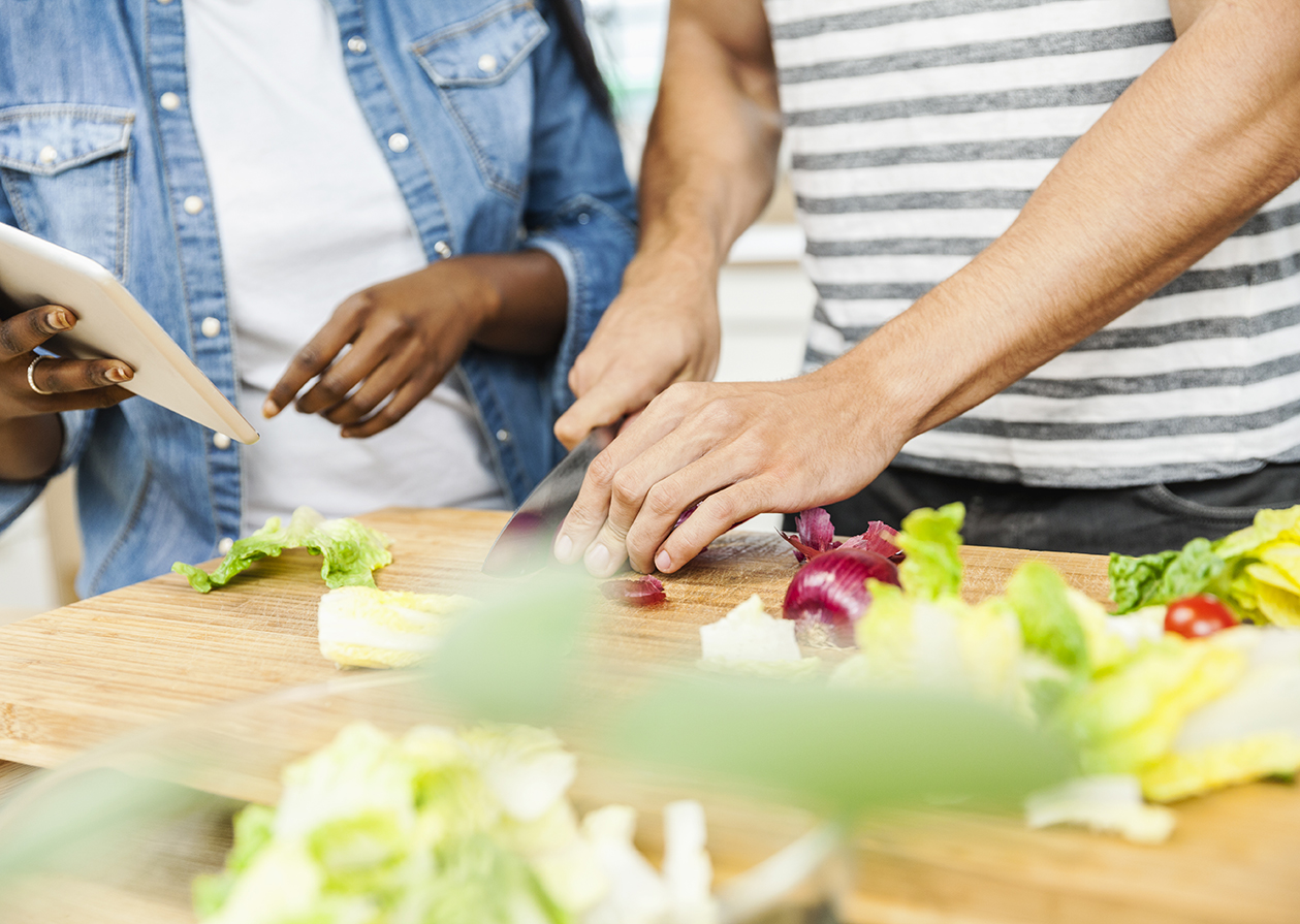 Blue apron specials - Get The Skinny On 5 Meal Delivery Services
