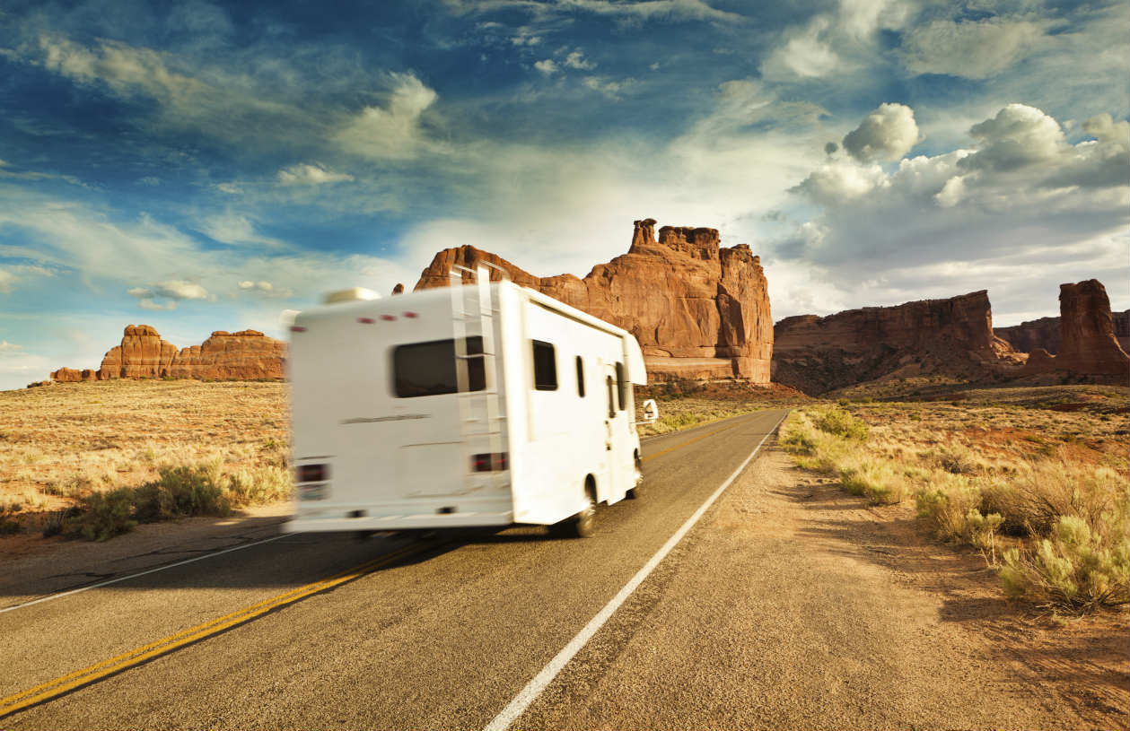 Taking a road trip - the perfect summer vacation for budget getaway